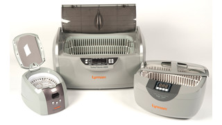 Turbo Sonic Ultrasonic Cleaning Systems