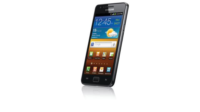 Defense-grade Security for Smartphones