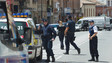 French Gunman Captured After 6-Hour Standoff