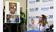Florida Face-Chewing Victim 'Awake and Alert'