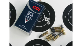CCI Quiet-22™: Get Back to Basics