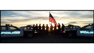 The Burlington Police Department