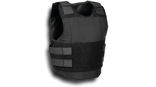 Concealable Level IIIA - Custom Fit