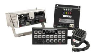 PA300-CN Siren Controller