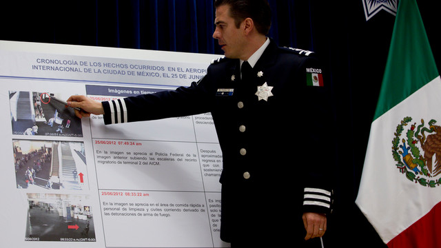 Mexico Police Authority Shows Still From Surveillance Video of Airport shooting.jpg_10736160.jpg