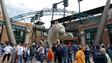 Detroit Bomb Threat Spotlights Stadium Safety