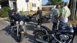 Raids Net Dozens of Ind. Motorcycle Gang Members