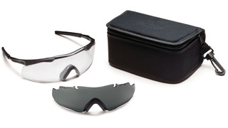 Smith Optics Tactical Eye Protection
