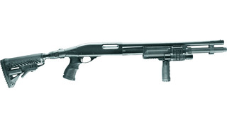 FAB DEFENSE Shotgun Buttstock