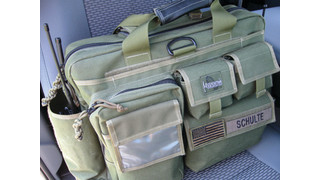 Maxpedition Aggressor Tactical Attache