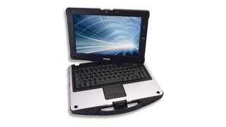 Durabook U12Ci Touch Screen Convertible Laptop