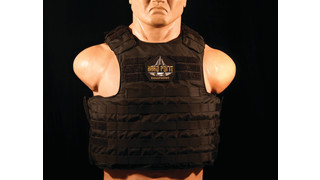Legion II Tactical Armor Carrier