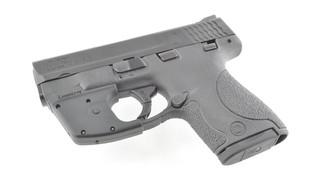 UTA-SH pistol laser