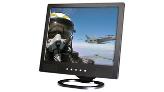 19 inch Sunlight Readable LCD Monitor