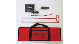 Delta Force Lockout Kit