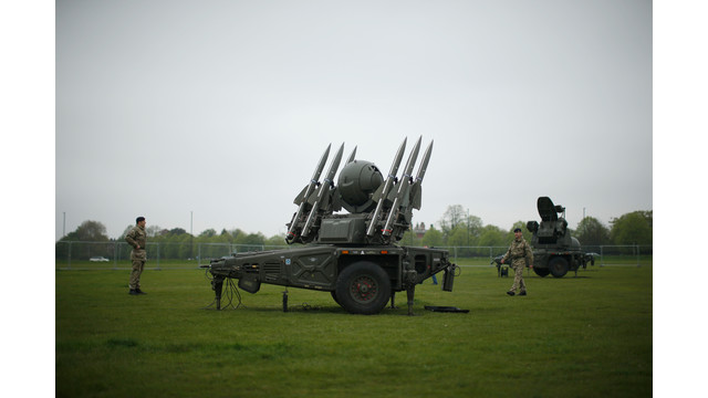 British military's Royal Artillery regiment defense system.jpg_10740223.jpg
