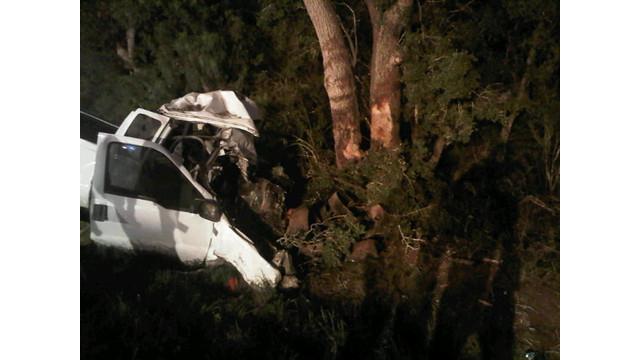 Single Pickup Truck Crash in Texas Kills 13.jpg_10745508.jpg
