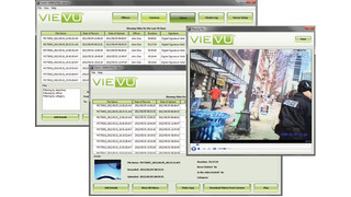 Cloud-based Video Evidence Storage for Vievu Body Worn Surveillance