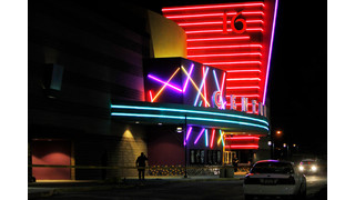 12 Killed in Mass Shooting at Colo. Movie Theater