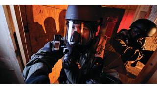 DHS 7000 CBRN Respirator Hybrid System
