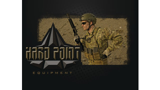 HARD POINT EQUIPMENT