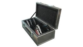 Ultra-Lite Series - Pistol Cases