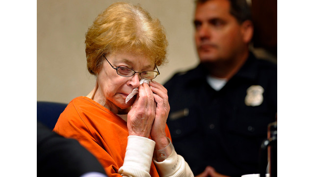 Michigan Grandmother Stands Trial For Murder of Grandson.jpg_10737455.jpg