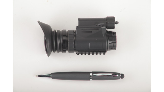 XACT-NV32 Night Vision Micro Monocular