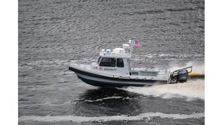 27-Foot Patrol Boat