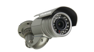 700+ TVL Outdoor Bullet and Dome Cameras