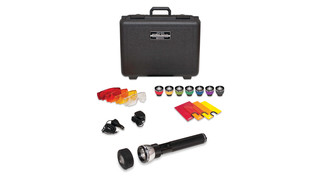 OFK-8000 OPTIMAX Multi-Lite LED Forensic Inspection Kit