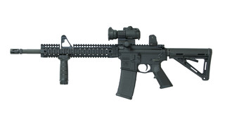 Patrol Rifle Package (PRP)