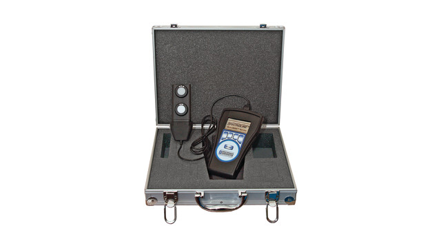 Feature-Enriched Radiometer/Photometer