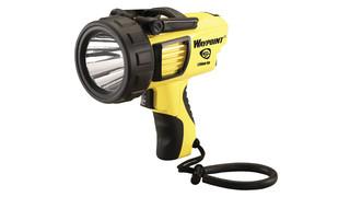 Waypoint Rechargeable Spotlight