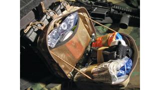 Marz Tactical Gear Combat Medic Pouch