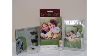 Lymealyzer