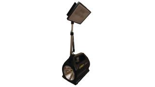 Samalite - Rechargeable Area Lighting Units