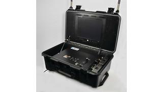 PSRX6-D Portable Surveillance Receiver