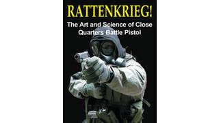 Book Review: Rattenkrieg! by Bob Taubert