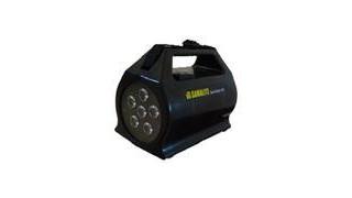 Samalite Searchlights