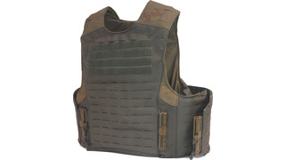 SIERRA Tactical Vest