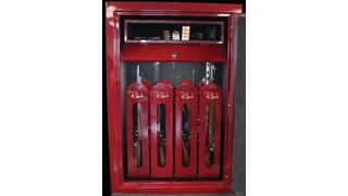 Heatmor Gun Safe