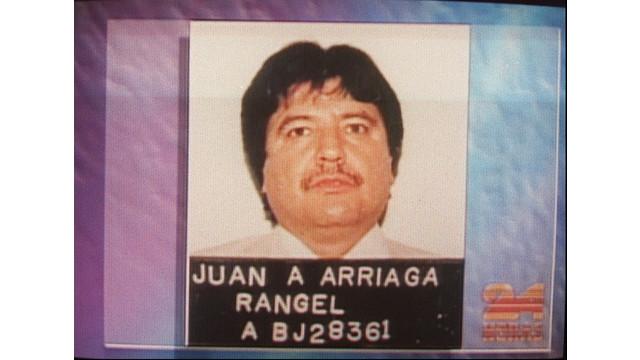 Mexican cocaine baron Amado Carrillo Fuentes, alias El Senor de los Cielos, or The Lord of the Skies.jpg_10758056.jpg