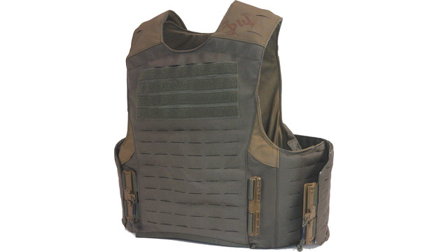 SIERRA Tactical Vest