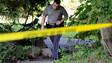 Conn. Man Kills Masked Teen, Learns It's His Son
