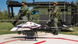 Poll Says a Third of Americans Fear Police Drones