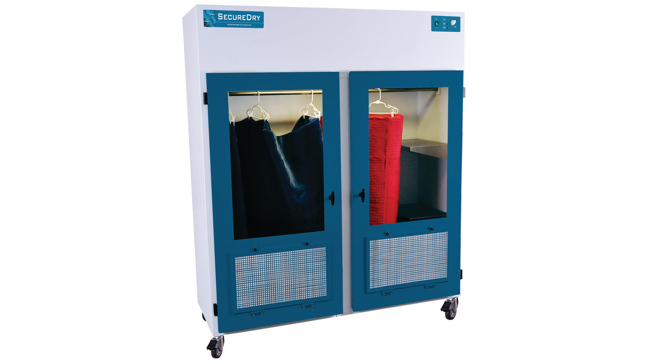 Forensic Drying Cabinet ~ Securedry forensic evidence drying cabinet officer