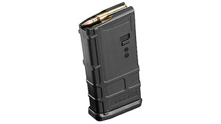 Magpul High-Capacity Magazines, Stocks, Grips, Back-up Sights