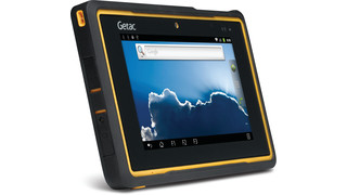 GETAC INTRODUCES WORLD'S MOST RUGGED ANDROID TABLET FOR USE IN EXTREME WORK ENVIRONMENTS