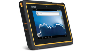 Z710 rugged Android Tablet